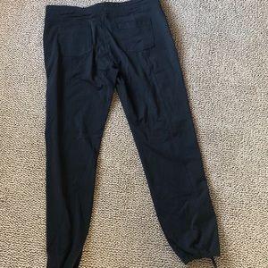 Athleta Pants - Athleta Metro Slouch pants